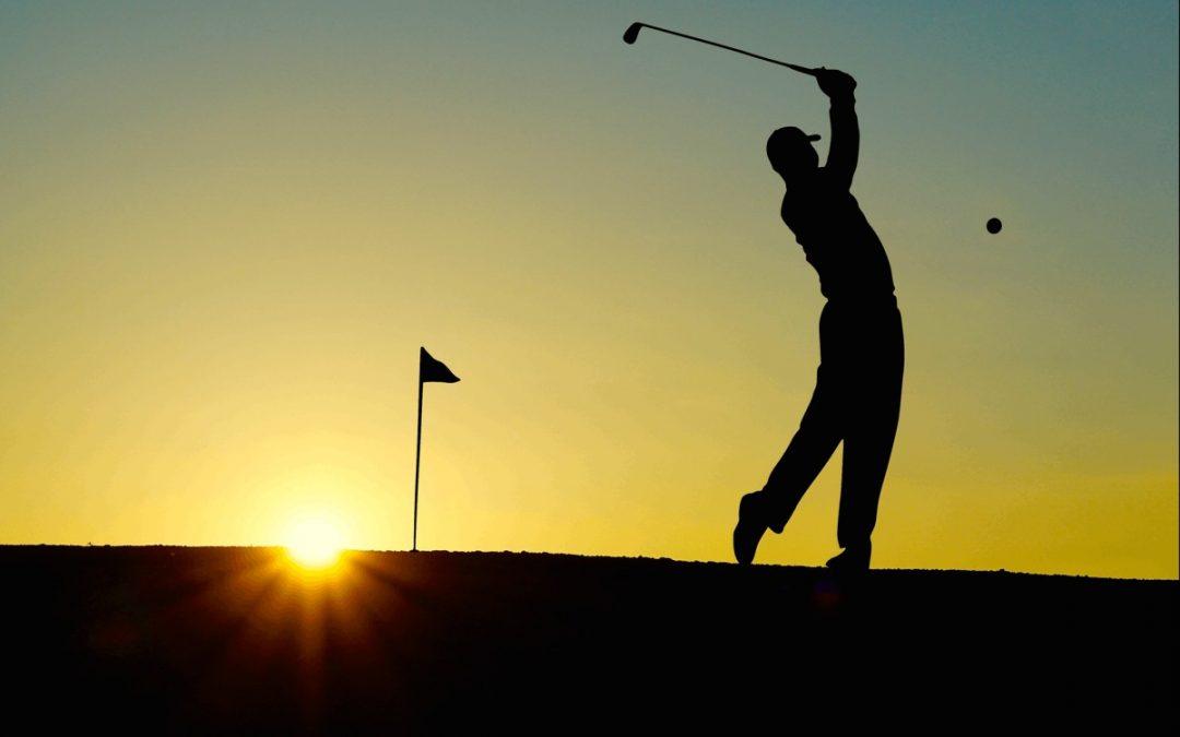 2019 Twins Golf Tournament