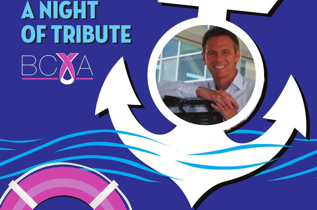 BCA Presents – A Night of Tribute – Michael O'Byrne