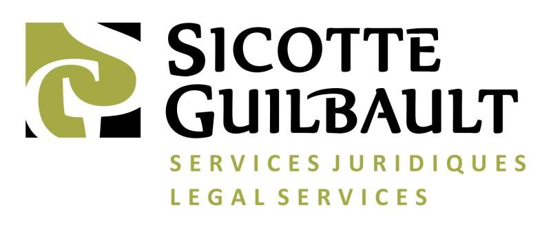 Sicotte Guilbault Logo