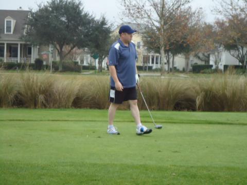 6th Annual Mark Lindsay Memorial Golf Tournament 2019