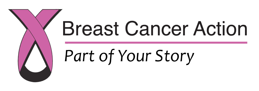 Breast Cancer Action Ottawa